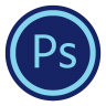 96x96px size png icon of App Adobe Photoshop