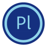 96x96px size png icon of App Adobe Prelude