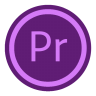 96x96px size png icon of App Adobe Premiere