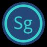 96x96px size png icon of App Adobe Speedgrade