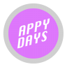 96x96px size png icon of App Appydays