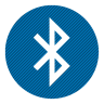 96x96px size png icon of App Bluetooth
