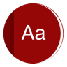 96x96px size png icon of App Dictionary
