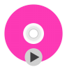 96x96px size png icon of App Dvdplayer