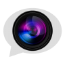 96x96px size png icon of App Facetime