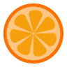 96x96px size png icon of App Orange Player