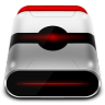 96x96px size png icon of Device Harddisk