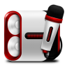 96x96px size png icon of Device Sound Audio
