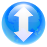 96x96px size png icon of torrent
