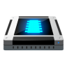 96x96px size png icon of dev ram