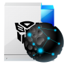 96x96px size png icon of document internet
