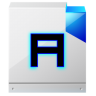 96x96px size png icon of document richtext