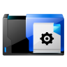 96x96px size png icon of folder preferences