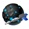 96x96px size png icon of network service