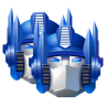 96x96px size png icon of transformer group