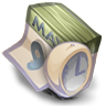 96x96px size png icon of App Chrono