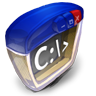 96x96px size png icon of App Command Prompt