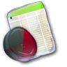 96x96px size png icon of App Office Spreadsheet