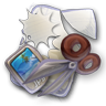 96x96px size png icon of App PaperEdit