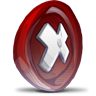 96x96px size png icon of Delete 2