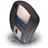 96x96px size png icon of Device Floppy