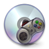 96x96px size png icon of Device Game Cd
