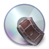 96x96px size png icon of Device Movie Cd