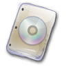 96x96px size png icon of Filetype Cd