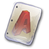 96x96px size png icon of Filetype Font File