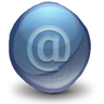 96x96px size png icon of Filetype Internet Shortcut 2