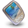 96x96px size png icon of Filetype bmp