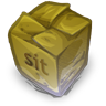 96x96px size png icon of Filetype sit
