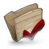 96x96px size png icon of Folder Folder Options