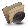 96x96px size png icon of Folder Java