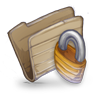 96x96px size png icon of Folder Locked Folder