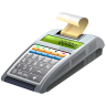96x96px size png icon of Cash register