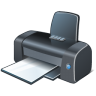 96x96px size png icon of 1 Normal Printer