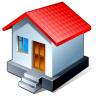 96x96px size png icon of 2 Hot Home