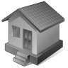 96x96px size png icon of 4 Disabled Home