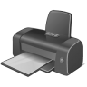 96x96px size png icon of 4 Disabled Printer