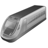 96x96px size png icon of 4 Disabled Train
