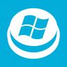96x96px size png icon of Drives Start Button Metro