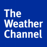 96x96px size png icon of Web The Weather Channel Metro