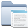 96x96px size png icon of My Documents