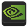96x96px size png icon of nvidia