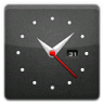 96x96px size png icon of clock 2