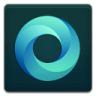 96x96px size png icon of g