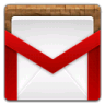 96x96px size png icon of gmail 2