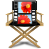 96x96px size png icon of Windows Live Movie Maker