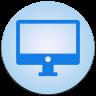 96x96px size png icon of DesktopFolder